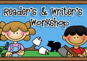 Reader's & Writer's Workshop