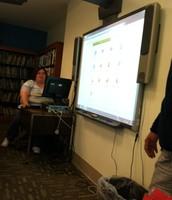 PBIS Meeting for September:Tina Cascone as Facilitator