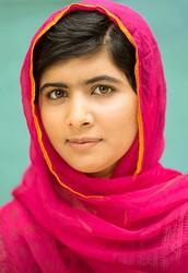 Malala Yousafzai (chant)