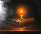 """Every burned book enlightens the world."""