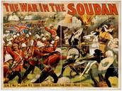 War propaganda.