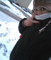 SNOW!!!!!