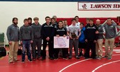 PHS WRESTLING IS STATE BOUND!
