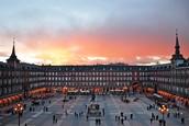Lugares Interesantes en Madrid