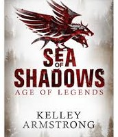 Sea of Shadows - Kelley Armstrong