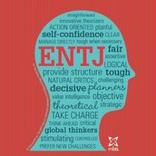 What is a ENTJ personality?