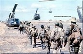Vietnam War and the United Staes involvement
