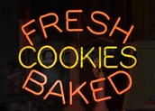 Grand Opening, Tuesday, October 7th. Come Get a free cookie!