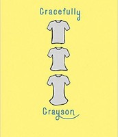 Gracefully Grayson by Ami Polonski