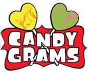 Valentines Day Candygram!