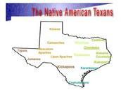 Native Texans/ Indians