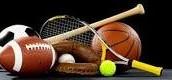 Sports Equipment!