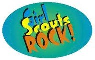 Girl Scouts Rock