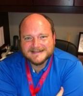 Assistant Principal Grant Bortnem