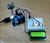 LED、揚聲器控制  / 設計紅綠燈