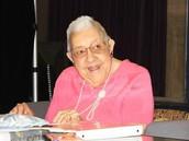 Wanda Bridgeforth