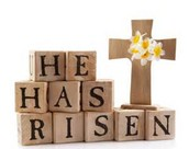 Join Us for the TPCA Easter Lunch on Tuesday, March 24