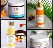 Pure Fiji Products