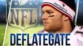 Tom Brady paying NFL.