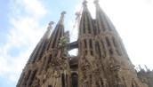 El Temple Expiatori de la Sagrada Família