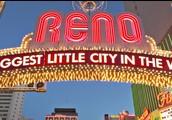 Getting around Nevada