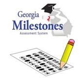 3rd-5th  Grades- GA Milestones Practice (Go Far State site)