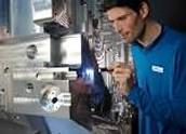 A Mechanical Engineer