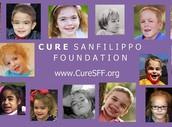 Cure Sanfilippo