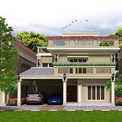 Earth Villas in Sarjapur Road Bangalore