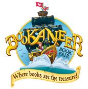 """Bookaneer"" Book Fair: Where books are the treasure! - Oct 17-21"