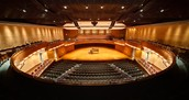 Main componets of a good concert hall