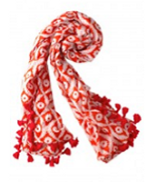 Capri Cotton Wrap- $29
