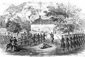 John Brown's Raid on Harper's Ferry, Virginia (1859)