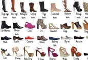 Does Shoes Make You Squeal??