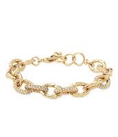 Christina Link bracelet gold*