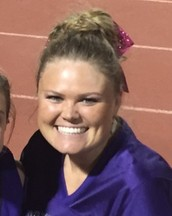 Coach Melissa K. Wallace