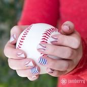Are you Baseball Mom?