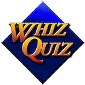 Updated from the Whiz Quiz Club