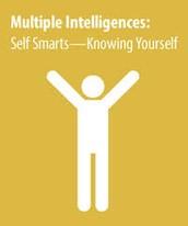 Multiple Intelligence's Test