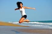Enjoy Abundant Energy