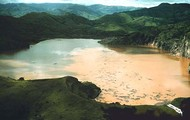 Lake Nyos, After Limnic Eruption