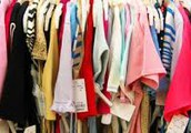 Symmes Annual Clothing Drive