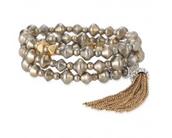 Milana Tassel Bracelets