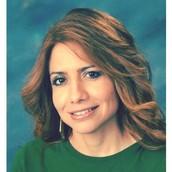 Lydia Calahan, ASPIRE Coordinator