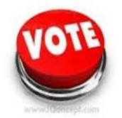 School Governace VOTING  Begins......  please vote for your represnetative to be on our schools SGC.