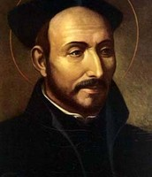 Ignatious Loyola