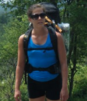 Hiking in WV