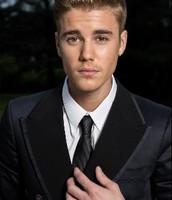 The Bank President - Justin Bieber
