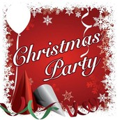 Father Tom and Cheryl would like to invite you, as our guests, to a Faculty and Staff Christmas Party.