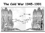 Cold War summary